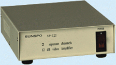 Video signal Amplifiers