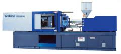 Equipment for the preparation of thermoplastics