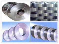 Sheet metal (cold rolled)