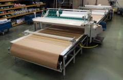 Textiles equipment