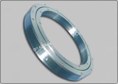 Bearings, for car industry