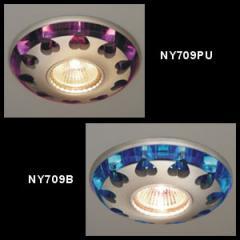 Acrylic lamp NY709PU/NY709B