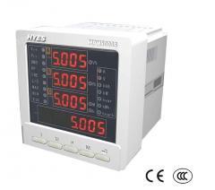 综合电力测控仪(简易版)