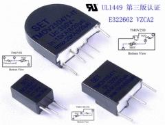 热保护型压敏电阻TMOV(UL1449 第三版认证)