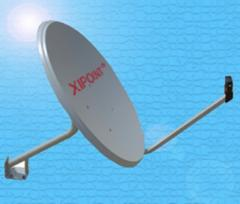 Satellite Antenna Manufacturer and Supplier