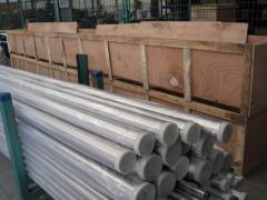 Buttweld Sanitary Pipe & Tube (304, 316L)