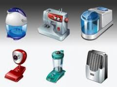 Еlectrical appliances