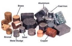 فلزات ضد زنگ