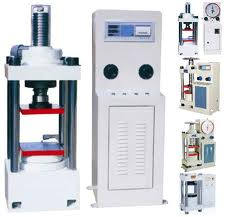 Мaterial testing equipment
