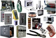 Mutuality electrical product