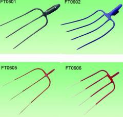 Fork and rake