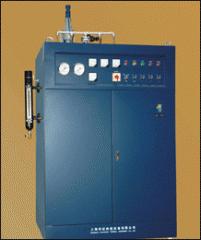 全自动电加热热水锅炉(立式) 35~1400kw