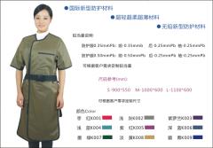 连体双面短袖KSDA002