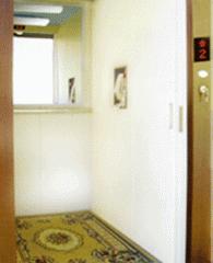 Elevators for cottage