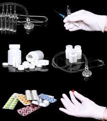 Medicine infusion