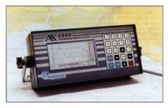 Magnetometers, magnetic field parameters meter