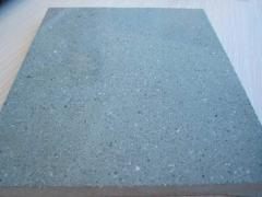 Basalt plates
