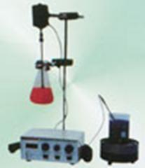 Laboratory mixers