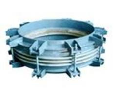 Metal bellows expansion joints and seals