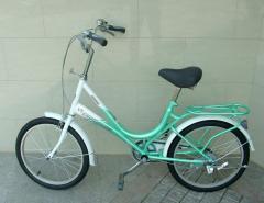 自行车QN206