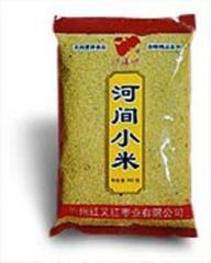Millet grain