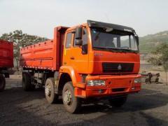 Mini dump-trucks