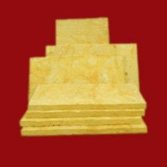 Boards made of mineral wool
