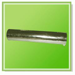 Aluminium foil