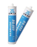 SQ889A硅酮石材耐候密封胶