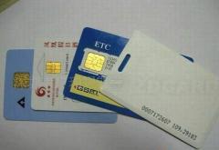 4442接触式IC卡