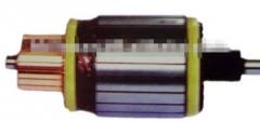 12V Mitsubishi Starter Armature| WAI 61-8311