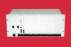 Multiplexer with 4E1 120channel PDH/PCM