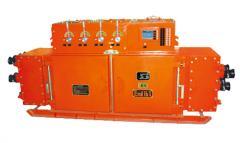 QJZ-□/1140(660) 矿用隔爆兼本质安全型多回路真空电磁起动器(组合开关2-12支路)