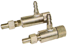 Valves protective