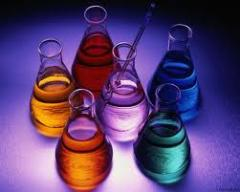 Products of chemical industry