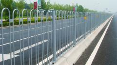 Fenders for highways and roads, metallic