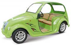 Mini automobiles