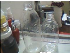 Cosmetics tube bottles