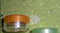 Acrylic powders