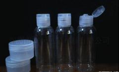PET flasks