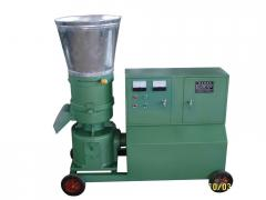 Pellet Mill 22 Kw (Wood or Feed Pellets -