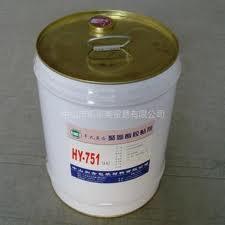 JPU-501A聚氨酯胶粘剂