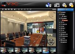 V3C可视化导播系统