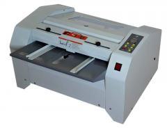 BINDING MACHINE HD-ZY2