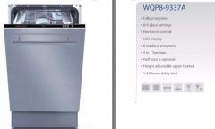 Dish-washing machines