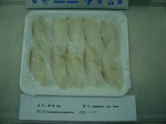 鲈鱼sushi