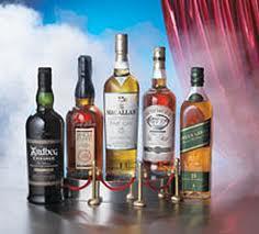 Distilled beverage