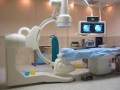 Medical treatment equipment
