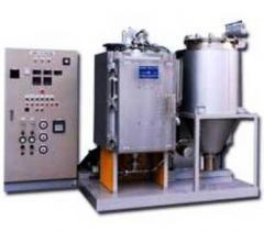 GRP-3B型高温热分解喷雾装置