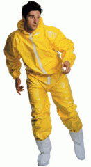 X-ray protective clothes